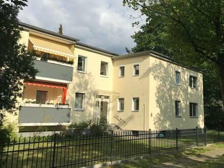 Berlin - Provisionsfrei - Stilvolle, gepflegte 2-Zimmer-Wohnung in Zehlendorf