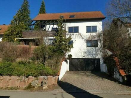 Neckartenzlingen - Haus bei MetzingenTübingen zu Verkauf (Balkon, Terrasse, Garten)