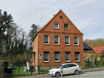Boizenburg/?Elbe - 2-Familienhaus in BoizenburgElbe