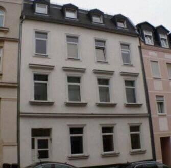 Plauen - Zwei Zimmer Wohnung zum Verkauf an