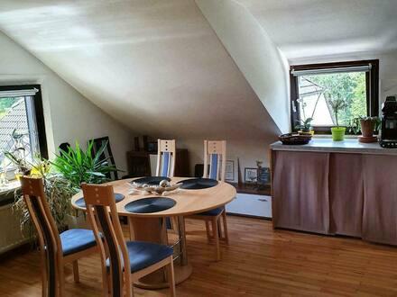 Wadgassen - Schöne moderne Eigentumswohnung Wadgassen-OT 4-Zimmer