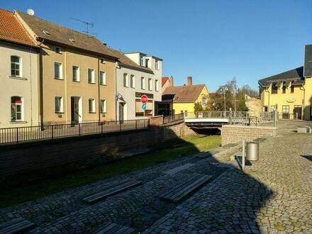 Sangerhausen - Provisionsfreies Mehrfamilienhaus im Zentrum von Sangerhausen zu