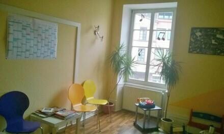 Landstuhl - Renovierte 6- Zimmer Büroetage in Landstuhl