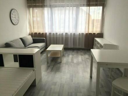 Nürnberg - Südstadt - Vermietetes 1-Zimmer-Appartment als Kapitalanlage!