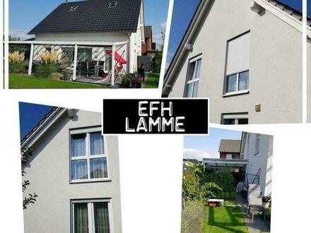 Braunschweig - Attraktives EFH mit Wohlfühlfaktor in BS-Lamme