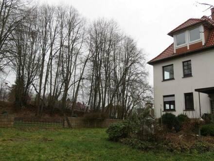 Duderstadt - Günstige 5 Zimmer-Maisonette-Wohnung und 3 Zimmer Einliegerwohnung zum Kauf in Duderstadt-OT