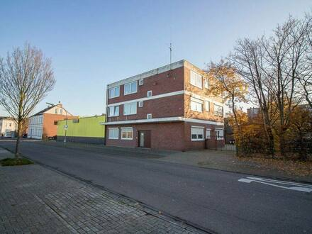 Wilhelmshaven - Mehrfamilienhaus