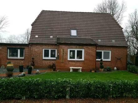 Nordfriesland - Tönning - Top Lage Haus mit Halle in 25832 Kotzenbüll 20 km bis St.Peter