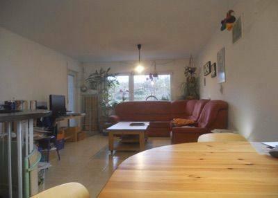 Gärtringen - 4,5-Zimmer-Wohnung in ruhiger Ortsrandlage