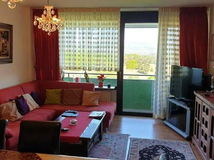 Mainz - Gepflegte 3-Zimmer-Wohnung mit Balkon und EBK in Mainz