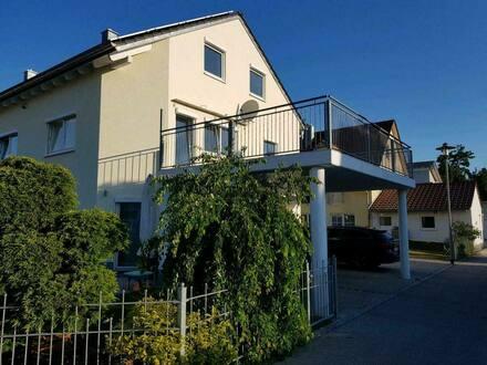 Schwabmünchen - Traumhafte Maisonette Wohnung in bester Lage