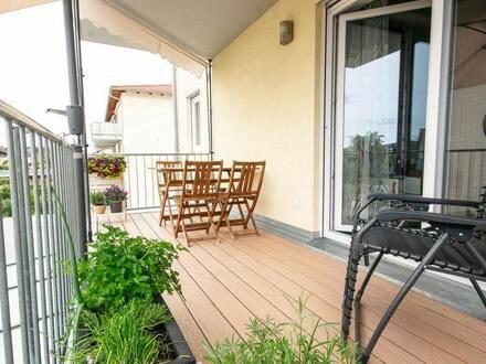 Regenstauf - Moderne 4,5 Zimmer Wohnung mit allem Komfort direkt in Regenstauf