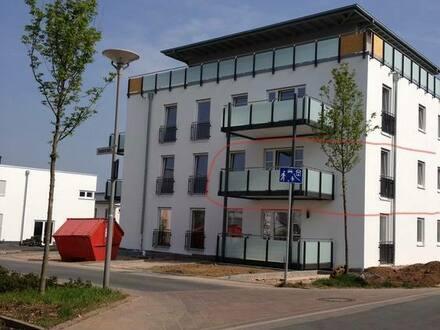 Bad Kreuznach - Seniorengerechte 3-Zi.-Whg. im 1.OG mit Balkon u. Einbauküche in guter Lage von Bad Kreuznach.