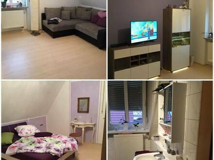 Gochsheim - 2 Zimmer Wohnung mit EBK renoviert in 97469 Gochsheim