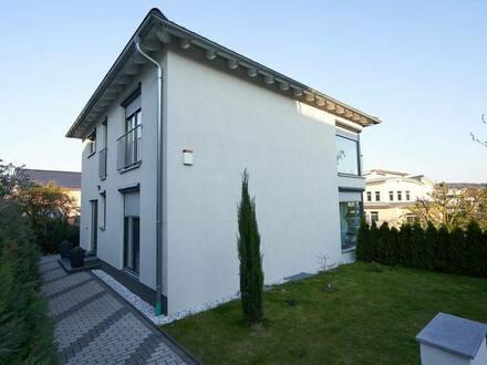 Pforzheim - Attraktive 5-Zimmer-Doppelhaushälfte mit gehobener Innenausstattung in Nordstadt, Pforzheim