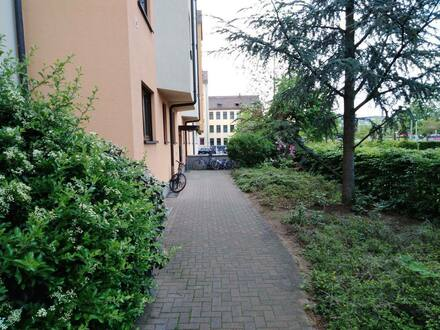 Nürnberg - 3Zimmer Nürnberg zentral mit Tiefgarage ruhige Lage