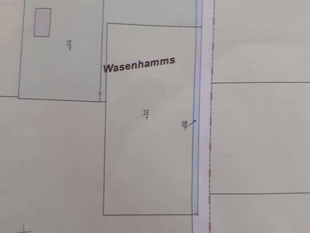 Loxstedt - Verkauf Brachland
