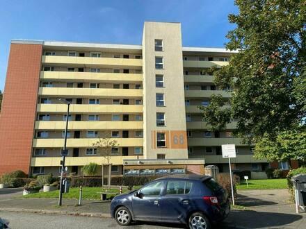 Kiel - Neuwertige 3-Zimmer-EG-Wohnung mit Balkon und EBK - OHNE MAKLER!