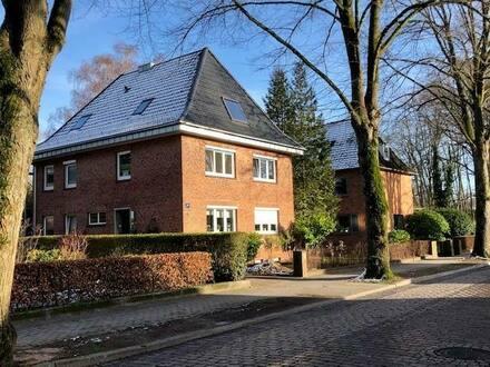 Neumünster - Erstbezug nach Sanierung- tolle Wohnlage