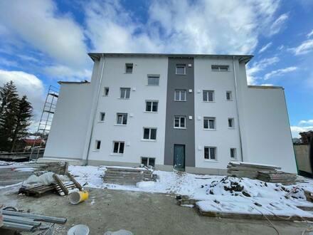 Kemnath - **Top Wertanlage **4 ZKB-Terrassenwohnung mit großer Grünfläche ** KfW 40 PLUS ++ 30.000.- Zuschuss