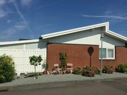 Flensburg - Renoviertes Endreihenhaus in Padborg