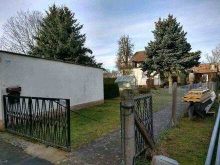 Gallmersgarten - Einfamilienhaus Baujahr ca.1919 Grundstück 758qm Ermetzhofen