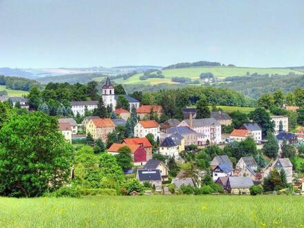 Grünhainichen - Schöne 3 Zimmer Wohnung zu verkaufen.