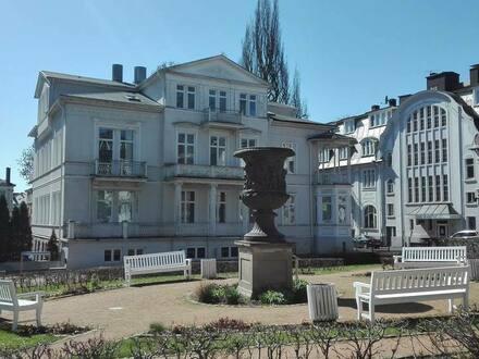Bad Pyrmont - Büroräume / Kanzlei direkt im Herzen von Bad Pyrmont