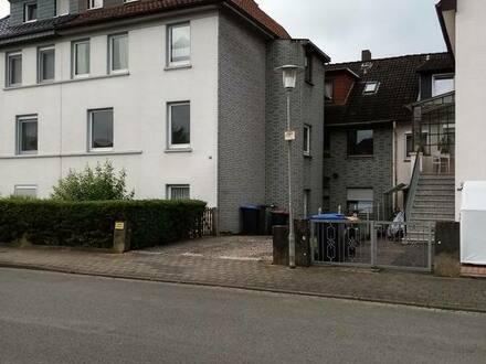 Bad Pyrmont - 2-Zimmerwohnung mit Dachterrasse