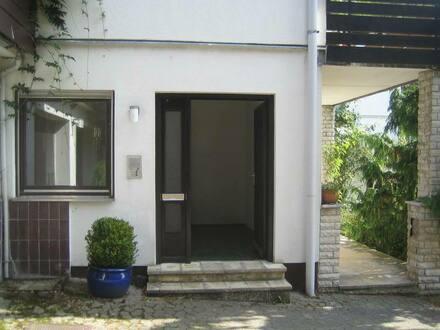 Bayern - Ebern - Schön gelegene 2-Zimmerwohnung in Eyrichshof