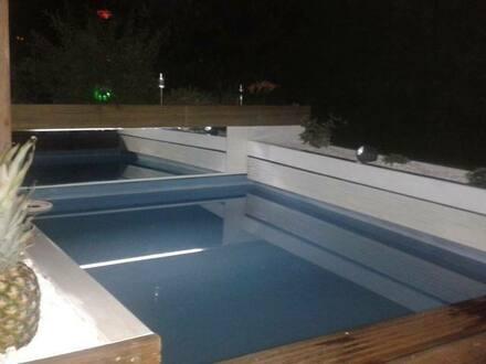 Bautzen - Reihenmittelhaus in Bautzen mit Pool,Sauna,Doppelcarport,Keller