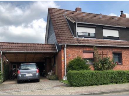 Wilhelmshaven - Siedlungshaus in Voslapp zu verkaufen 5 Zimmer, 2 Bäder, Küche