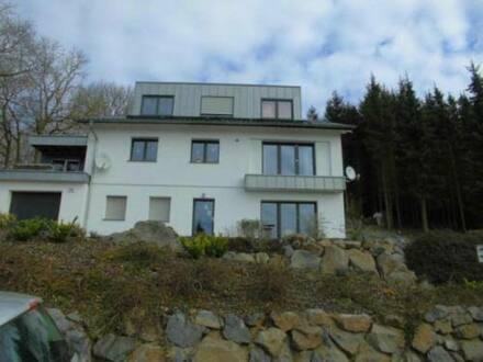 Nettersheim - Ferienwohnung oder ruhiges Heim mit Blick über die Erftquelle
