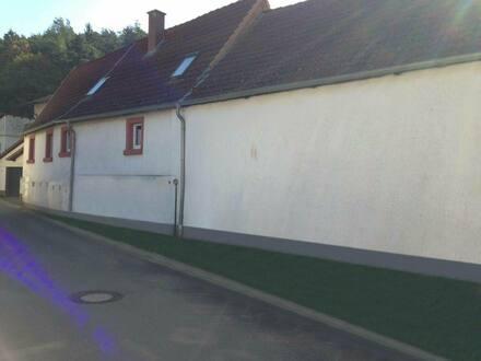 Münchweiler am Klingbach - Renovierungsbedürftiges 4-Zimmer-Entwicklungsobjekt zentral in Mü