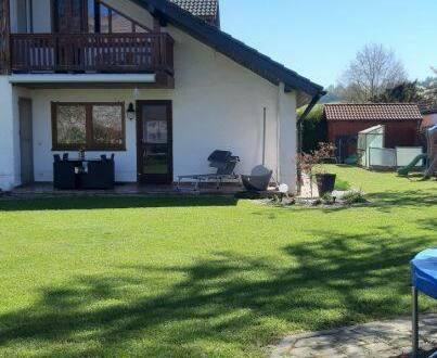 Breitenbrunn - Familienfreundliches und stilvolles Landhaus, voll möbliert, ohne Makler