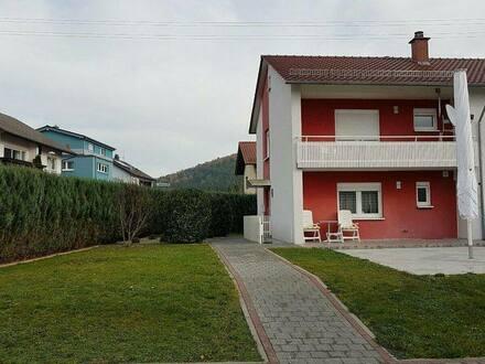 Hardheim - Doppelhaushälfte