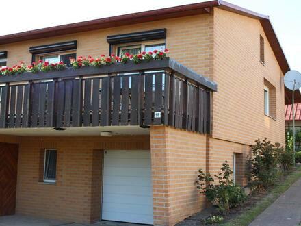 Gartz - Gepflegtes 4-Zimmer-Einfamilienhaus in Gartz (Oder), Gartz