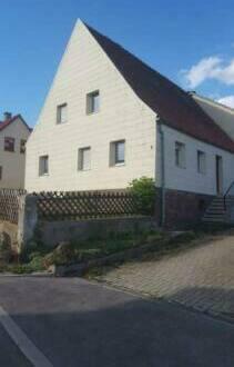 Bopfingen - Altes Bauernhaus Renovierungsbedürftig mit Scheune