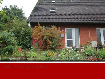 Bredstedt - Ruhig gelegene DHH in 25821 Bredstedt