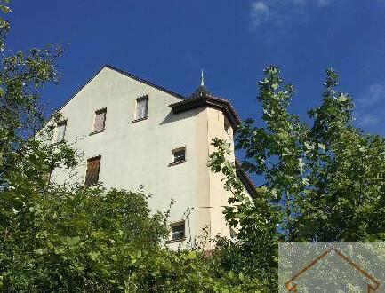 Idar-Oberstein - Höher als die Schloßherren residieren: Schloßhotel Oberstein. Einzigartiger Panoramablick in sonniger Lage…