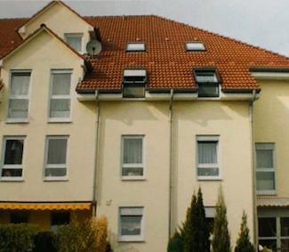 Ludwigsburg - Gemütliche, helle 2-Zimmer-Wohnung in Top-Lage