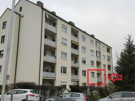 Augsburg - 3 Zimmer Wohnung 1.Stock Augsburg Haunstetten