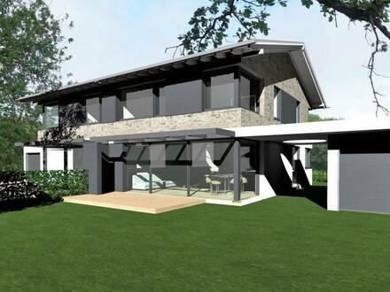 Baierbrunn - Licht für die Seele! Massivbau! Zwei geschmacksvolle Doppelhaushälften in Baierbrunn