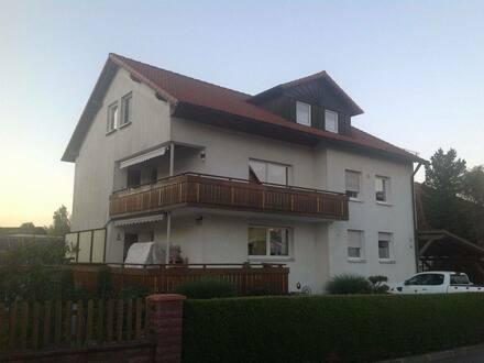 Wiesau - Schönes Haus mit 11 - Zimmern in Tirschenreuth (Kreis), Wiesau