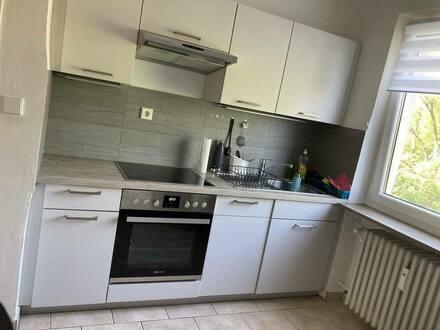 Coburg - Tolle 2,5 Zimmer Wohnung mit Balkon und STP in Coburg