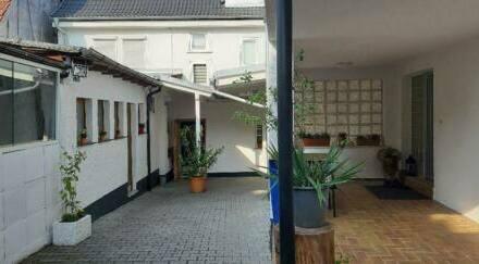 Fürth - Drei nebeneinander Einfamilienhäuser in Fürth Odw zu verkaufen