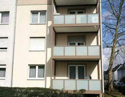 Rüsselsheim - Eigentumswohnung
