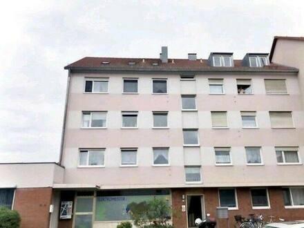 Nürnberg - Südstadt - BüroPraxis