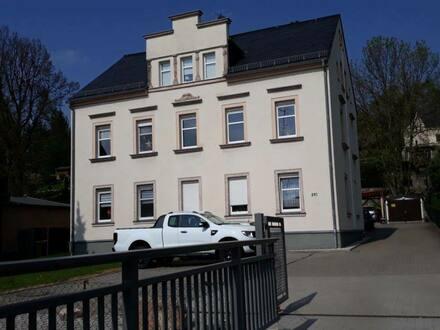 Gersdorf - Sehr schönes 4-Fam. Haus zu verkaufen mit freier Maisonettewohnung