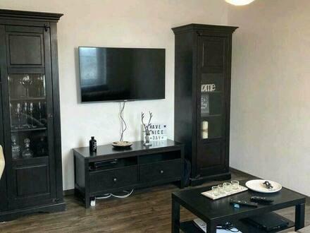 Kr. Passau - Passau - Verkaufe möbilierte 2-Zimmer - Wohnung in PassauGrubweg